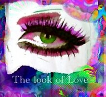 Look Of Love by Artisimo