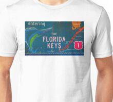 Entering The Florida Keys Unisex T-Shirt