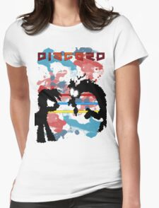 TheLivingTombstone - Discord Womens Fitted T-Shirt