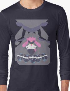 Diancie's Power Long Sleeve T-Shirt