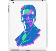 Retro 80s Terminator iPad Case/Skin