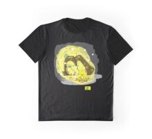 Sleepy Bears (Black) Graphic T-Shirt