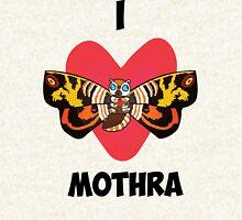 I <3 Mothra Hoodie