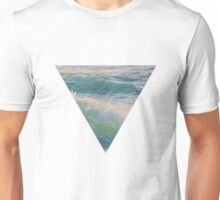 Emerald and Saphire Unisex T-Shirt