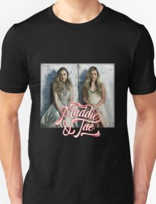 Maddie and Tae American female country music Unisex T-Shirt
