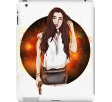 Lauren Jauregui iPad Case/Skin