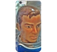 to boldly go... part two iPhone Case/Skin