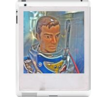 to boldly go... part two iPad Case/Skin