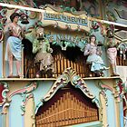 The Oldest Organ in Holland by BlueMidnight