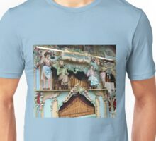 The Oldest Organ in Holland Unisex T-Shirt