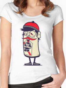 Hip In A Can Women's Fitted Scoop T-Shirt