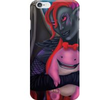A Lasting Friendship iPhone Case/Skin