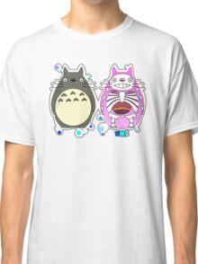 Totoro anat redo Classic T-Shirt