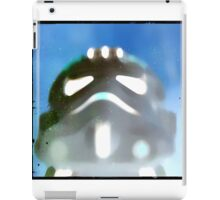 tk423 iPad Case/Skin
