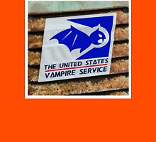 vampire service Unisex T-Shirt