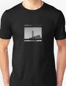 Melbourne Sans Monsters Unisex T-Shirt