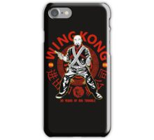 Big Trouble in Little China - Wing Kong Exclusive iPhone Case/Skin