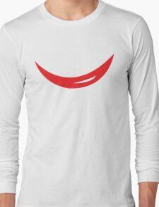Electrode Long Sleeve T-Shirt