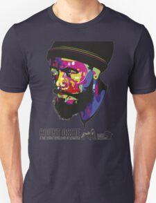 Jahbless : Rasta Message T-Shirt
