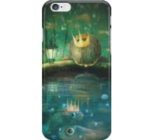 Crown Prince iPhone Case/Skin