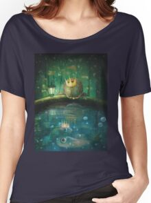 Crown Prince Women's Relaxed Fit T-Shirt