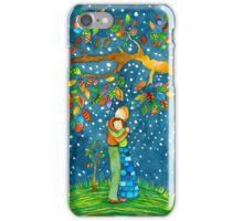 Cherish iPhone Case/Skin