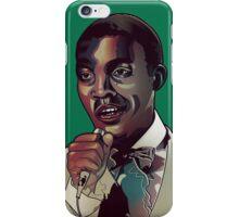Desmond Dekker  iPhone Case/Skin