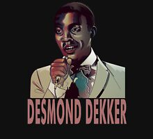 Desmond Dekker  Unisex T-Shirt