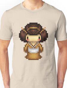golden geisha Unisex T-Shirt