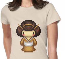 golden geisha Womens Fitted T-Shirt