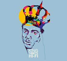 King Tubby's Hi - Fi Unisex T-Shirt