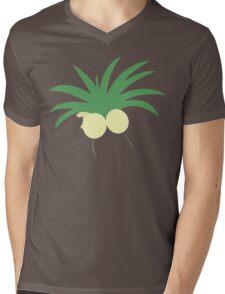Exeggutor Mens V-Neck T-Shirt