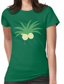 Exeggutor Womens Fitted T-Shirt