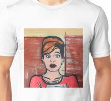 Cheryl Tunt Archer Unisex T-Shirt