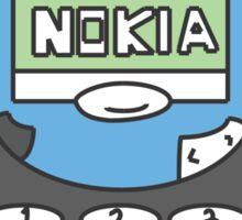 FLIP PHONE NOKIA  Sticker