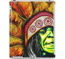 Big Chief iPad Case/Skin