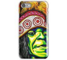 Big Chief iPhone Case/Skin