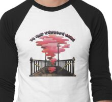 Velvet Underground Loaded Men's Baseball ¾ T-Shirt
