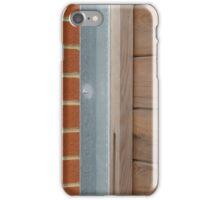 Building Materials iPhone Case/Skin