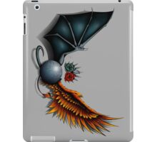 Dragon-Phoenix Ball Tattoo  iPad Case/Skin