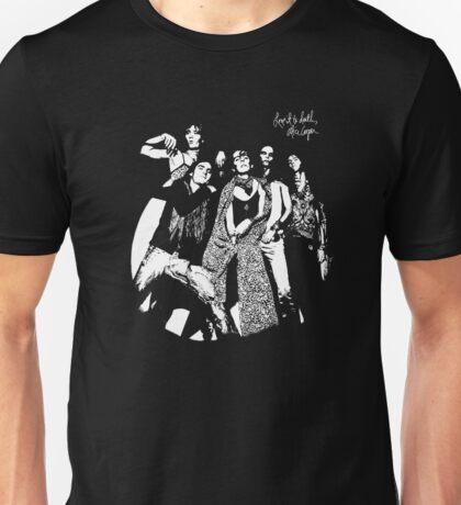 Alice Cooper Love It To Death Unisex T-Shirt