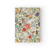 doodles Hardcover Journal