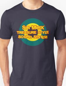 Sir Max Soundsystem  T-Shirt