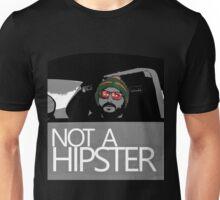 OG Tee - NOT A HIPSTER Unisex T-Shirt