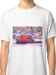 Working The John Paul Alt Classic T-Shirt