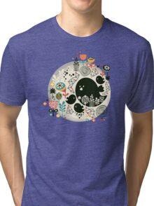 Big bird Tri-blend T-Shirt