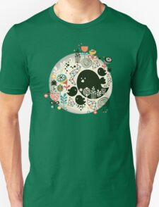 Big bird Unisex T-Shirt