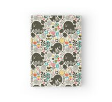 Big bird Hardcover Journal