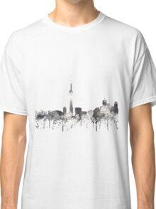 Toronto, Ontario Skyline - CRISP Classic T-Shirt