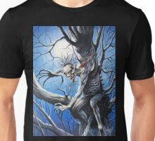 IRON MAIDEN FEAR OF THE DARK Unisex T-Shirt
